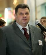 Кузин Дмитрий Леонидович